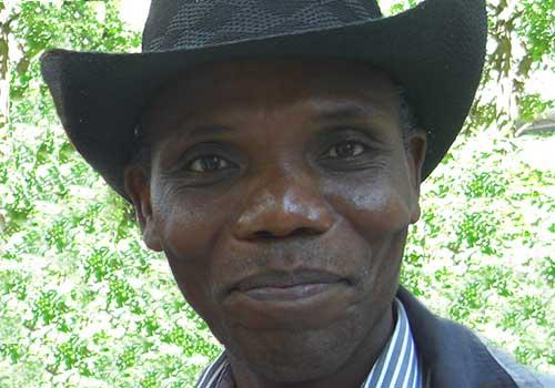 Dr Jerome Kabakyenga