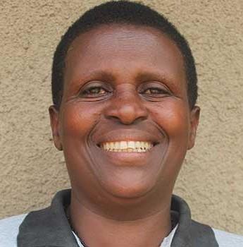 Edith Kungye