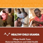 HCU VHT MNCH Training Manual