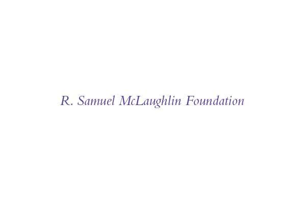 R. Samuel McLaughlin Foundation