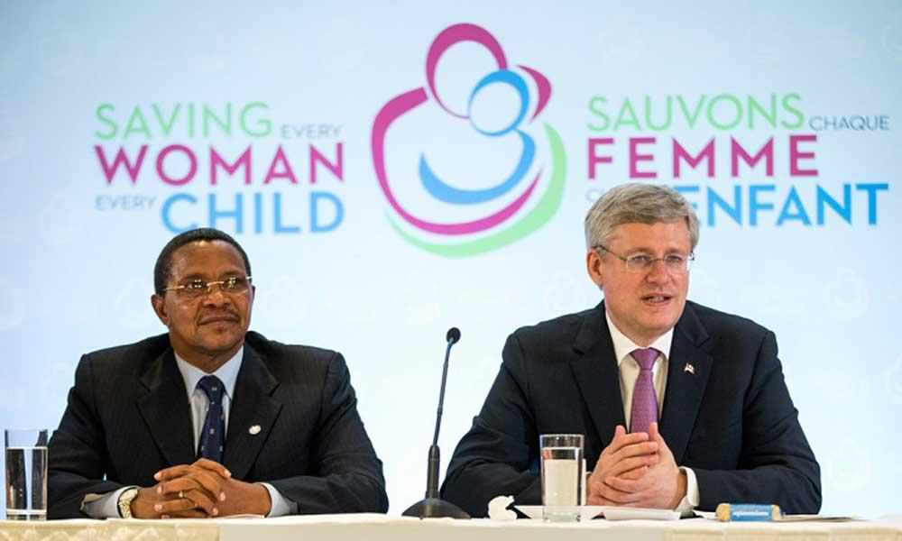 Saving Every Woman Every Child 2