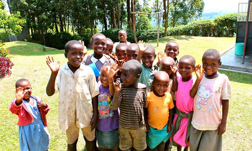HCU Uganda