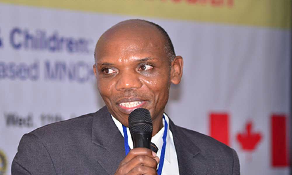 HCU Symposium Uganda