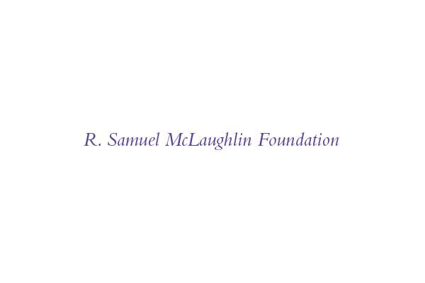 R. Samuel McLaughlin Foundation